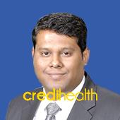 Abhijeet L Wahegoankar