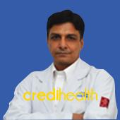 Dr. Sanjay Narwani