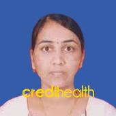 Dr. Nanda Jankar