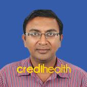 Dr. Ashwin Borade