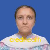 Dr. Rashmi Chauhan