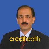 Dr. Abhay Mutha