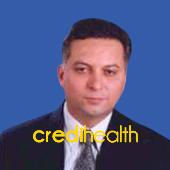 Dr. Deepak Vangani