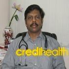 Dr. Ravi Kishore