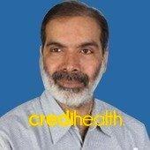 Dr. K S Nayak