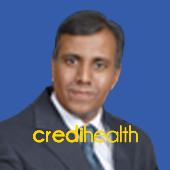 Dr. Ambadas P Kathare