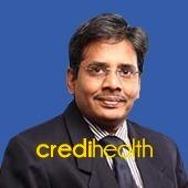 Dr. Ramana Dandamudi