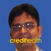 Dr. Ramesh Srinivasan