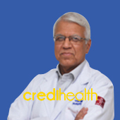 Dr. Saifuddin Arsiwala