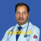 Dr. Mahesh Goyal