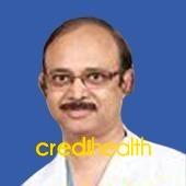 N Nageswara Rao