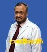 Dr. A K Bhalla