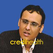 Dr. Sachin Subhash Marda