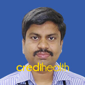 C Santosh Kumar