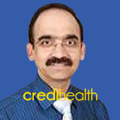 Dr vijay kumar agarwal