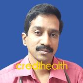 Dr. M Rama Krishna
