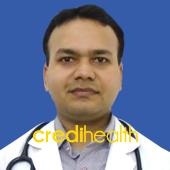 Amit K Sarda