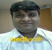 Dr. Kiran Patil