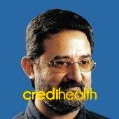 Dr. Sharookh Vatcha