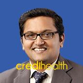 Dr. MV Chandramouli