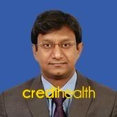 Srikanth C N