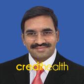 Dr vishnu vardhan reddy urology yashoda hospitals  secunderabad