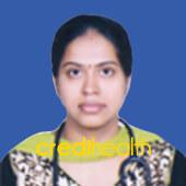 Dr. Keerthi Talari Bommakanti