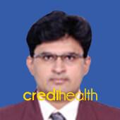 Dr. Gopi Krishna Yedlapati