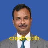 Dr. Sanjib Kumar Behera