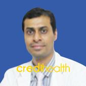 Dr nithin kumar b orthopaedics yashoda hospitals  secunderabad