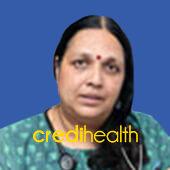 Dr urmila anandh nephrology yashoda hospitals  secunderabad