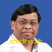 Dr. C H Rajendra Prasad