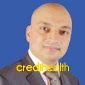 Dr. Amar Deep Yadav