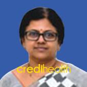 Dr. Bhagya Lakshmi S