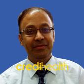 Dr babu krishna murthy general surgery yashoda hospitals  secunderabad