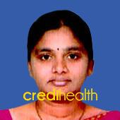 Dr  santhi vardhani g general surgery yashoda hospitals  secunderabad