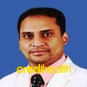 Manoj Chakravorthy