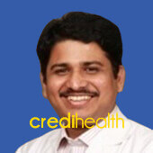 Dr. Tushar Mohapatra
