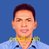 P Navanith Sagar Reddy