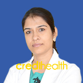 Zeenat Ahmed
