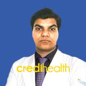 Dr. Amrit Kumar Goel