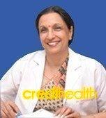 Dr. Abha Majumdhar