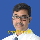 Dr. Ashish Rai