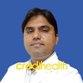 Dr. Mahendra Singh