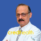 Dr. Rajesh Sharma
