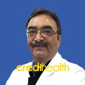 Dr. Rakesh Khanna