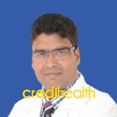 Dr. Sandeep K Jain