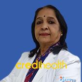 Dr. Shobha Chaturvedi