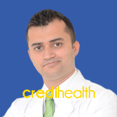 Dr. Sumit B Sharma