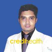Dr. Vikas Bharadwaj